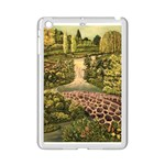 My Estate by Ave Hurley - Apple iPad Mini 2 Case (White)