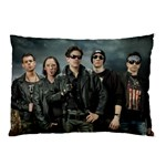 unbreakable Pillow Case (Two Sides)
