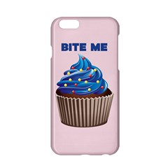 Cupcake Apple Iphone 6/6s Hardshell Case by typewriter