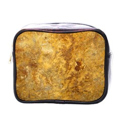 Rosia Montana Mini Toiletries Bags by trendistuff