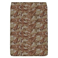 Camo Desert Flap Covers (l)  by trendistuff