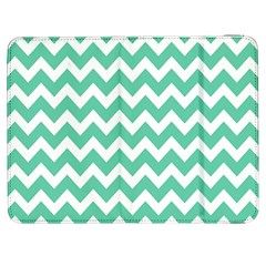 Chevron Pattern Gifts Samsung Galaxy Tab 7  P1000 Flip Case