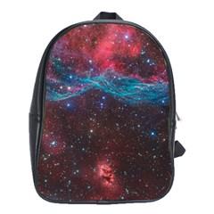 Vela Supernova School Bags (xl)