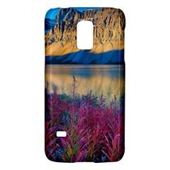 Banff National Park 1 Galaxy S5 Mini by trendistuff