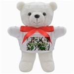 radiocative Teddy Bear