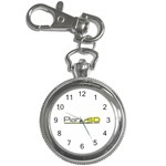 Logo Med Key Chain Watches