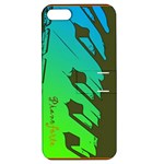 Gregg 2 Apple iPhone 5 Hardshell Case with Stand