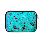 Blue Sensations (aquamarine) Apple iPad Mini Zipper Cases