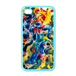 Colors by Jandi Apple iPhone 4 Case (Color)