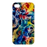 Colors by Jandi Apple iPhone 4/4S Hardshell Case