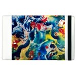 Colors by Jandi Apple iPad 3/4 Flip Case