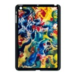 Colors by Jandi Apple iPad Mini Case (Black) Front