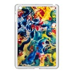 Colors by Jandi Apple iPad Mini Case (White)