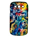 Colors by Jandi Samsung Galaxy S III Classic Hardshell Case (PC+Silicone)