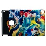 Colors by Jandi Apple iPad 2 Flip 360 Case Front