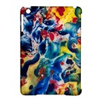 Colors by Jandi Apple iPad Mini Hardshell Case (Compatible with Smart Cover)