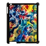 Colors by Jandi Apple iPad 3/4 Case (Black)
