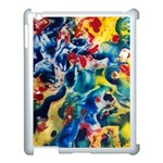Colors by Jandi Apple iPad 3/4 Case (White)