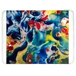 Colors by Jandi Samsung Galaxy Tab 7  P1000 Flip Case