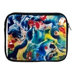 Colors by Jandi Apple iPad 2/3/4 Zipper Cases
