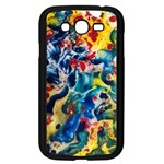 Colors by Jandi Samsung Galaxy Grand DUOS I9082 Case (Black)
