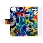 Colors by Jandi iPhone 5C (Folio)