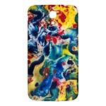 Colors by Jandi Samsung Galaxy Mega I9200 Hardshell Back Case