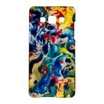 Colors by Jandi Samsung Galaxy A5 Hardshell Case