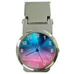 Aura by Jandi Money Clip Watches Front
