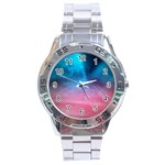 Aura by Jandi Stainless Steel Analogue Watch