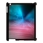 Aura by Jandi Apple iPad 3/4 Case (Black)