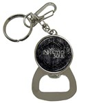 My Infected Soul Bottle Opener Key Chain
