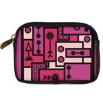 Modern BoreDoodle Digital Camera Cases