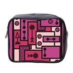 Modern BoreDoodle Mini Toiletries Bag 2-Side
