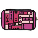 Modern BoreDoodle Toiletries Bags 2-Side