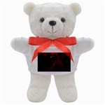 Dark Interplanetary Rebirth Fractal Teddy Bear