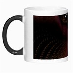 Dark Interplanetary Rebirth Fractal Morph Mug