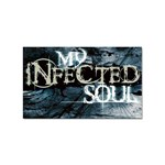 My iInfected Soul sticker