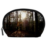 Forest - Pa Grand Canyon ~Leo Harris St Park by Ave Hurley - Accessory Pouch (Large)