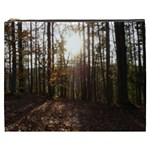 Forest - Pa Grand Canyon ~Leo Harris St Park by Ave Hurley - Cosmetic Bag (XXXL)