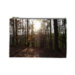 Forest - Pa Grand Canyon ~Leo Harris St Park by Ave Hurley - Cosmetic Bag (Large)
