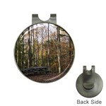 Pa Grand Canyon East Rim Trees 8 Golf Ball Marker Hat Clip