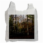 Pa Grand Canyon East Rim Trees 8 Recycle Bag (One Side)