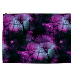 Celestial Pink Cosmetic Bag (xxl)  by KirstenStar