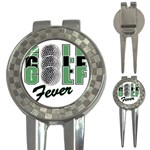 Golf Fever 3-in-1 Golf Divot