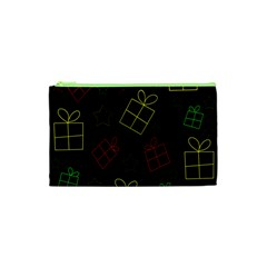 Xmas Gifts Cosmetic Bag (xs)