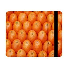 Orange Fruits Samsung Galaxy Tab Pro 8 4  Flip Case by AnjaniArt