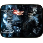 Conquest Double Sided Fleece Blanket (Mini)