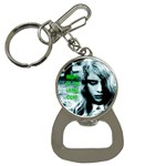 Night of the Living Dead Bottle Opener Keychain