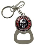Unbreakable Bottle Opener Key Chain
